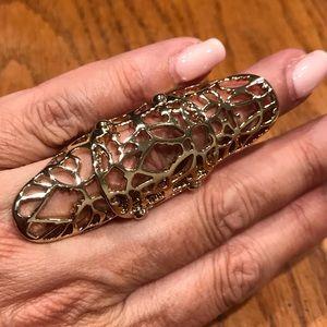 Jewelry - 🌟STUNNING RING🌟